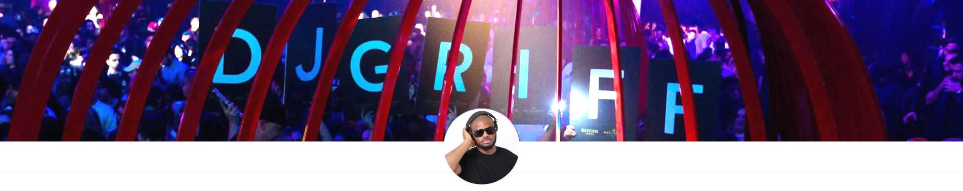 Dj Griff's Official Website - Toronto's Hip Hop King